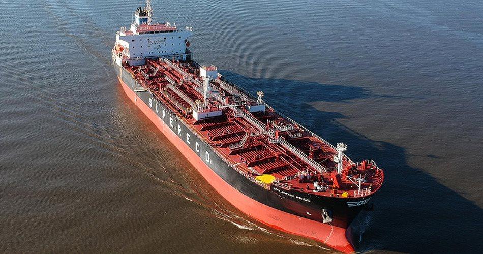 Tanker presentation and specs - atlantic pride 9797266