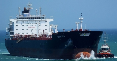 Tankers management - a leading maritime transportation company